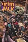 The Legend of Grimjack Book 2