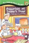 All Aboard Math Reader Station Stop 3 Breakfast at Danny'sDiner ABook About Multiplication  A Book About Multiplication