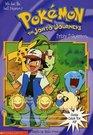 Prize Pokemon (Pokémon Chapter Book)