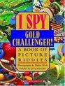 I Spy Gold Challenger (I Spy)