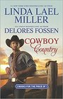 Cowboy Country The Creed Legacy / Blame It on the Cowboy