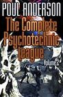 The Complete Psychotechnic League Vol 2