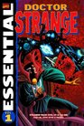 Essential Doctor Strange, Vol. 1 (Marvel Essentials)