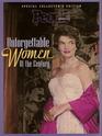Unforgettable Women of the Century