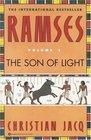 Ramses: The Son of Light - Volume I (Vol 1)