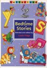 Letterland Bedtime Stories Book