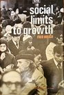 Hirsch Social Limits to Growth