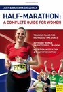 A Woman's Guide to the Half-Marathon