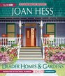 Deader Homes and Gardens A Claire Malloy Mystery