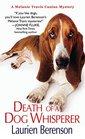 Death of a Dog Whisperer (Melanie Travis, Bk 17)