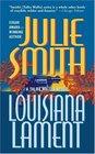 Louisiana Lament