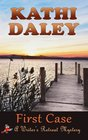 First Case (Writers Retreat Southern Mystery Book 1)