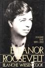 Eleanor Roosevelt, Vol. 1: 1884-1933