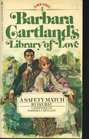 A Safety Match (Library of Love, Bk 4)