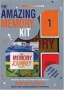 The Amazing Memory Kit  Everything You Need to Improve Your Memory