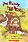 The Missing Egg Mystery