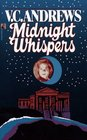 Midnight Whispers (Cutler, Bk 4)