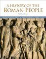 History of the Roman People A