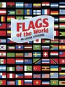 Flags of the World 96 Color Stickers