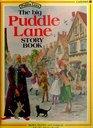 Big Puddle Lane Storybook