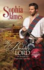 The Border Lord (Harlequin Historical)