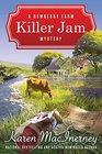 Killer Jam (Dewberry Farm, Bk 1)