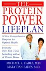The Protein Power Lifeplan  A New Comprehensive Blueprint for Optimal Health
