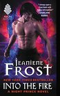 Into the Fire (Night Prince, Bk 4)