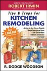 Tips  Traps for Remodeling Your Kitchen