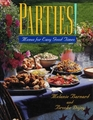 Parties Menus for Easy Good Times