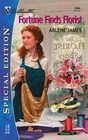 Fortune Finds Florist (Richest Gals in Texas, Bk 2) ( Silhouette Special Edition, No 1596)