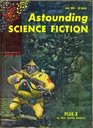 Astounding Science Fiction June 1956