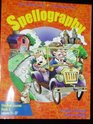 Spellography; Student Lesson Book C Lessons 21-27