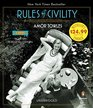 Rules of Civility (Audio CD) (Unabridged)
