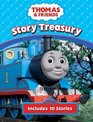 Thomas  Friends Story Treasury