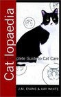 Catlopaedia  A Complete Guide to Cat Care