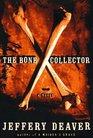 The Bone Collector (Lincoln, Bk 1)