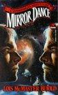Mirror Dance (Miles Vorkosigan)