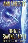 Portals Saving Earth