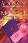 The McKenzie Artifact (Files of SG-5, Bk 5)