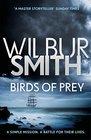 Birds of Prey The Courtney Series 9