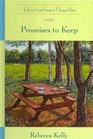 Promises to Keep (Tales from Grace Chapel Inn)