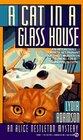 A Cat in a Glass House (Alice Nestleton, Bk 7)