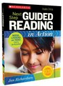 Next Step Guided Reading in Action Grades 36 Model Lessons on Video Featuring Jan Richardson