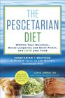 The Pescetarian Diet Whittle Your Waistline Boost Longevity and Brainpower and Love Your Food