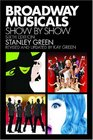 Broadway Musicals Show by Show Sixth Edition