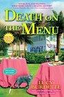 Death on the Menu: A Key West Food Critic Mystery