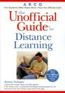 Unofficial Guide to Distance Learning