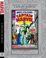 Marvel Masterworks Captain Marvel - Volume 1