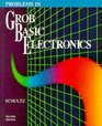Basic Electronics Problems In Basic Electronics Second Edition